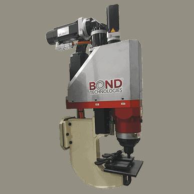 refill-spot-weld-machine